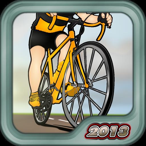 Cycling 2013 體育競技 App LOGO-APP試玩