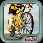 循环 Cycling 2013 icon