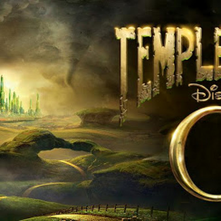 Temple Run : OZ  launched for iOS and Android devices