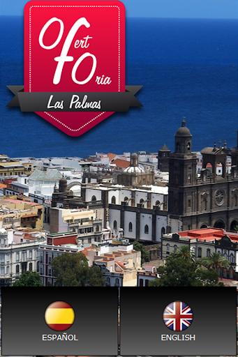 Ofertoria Las Palmas