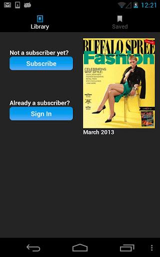 Buffalo Spree Magazine