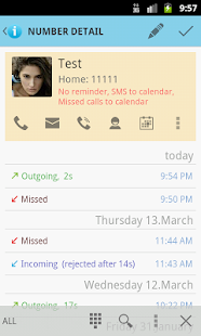 Smart Notify - SMS/Missed Call - screenshot thumbnail