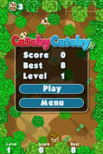 玩動作App|Catchy Catchy Free免費|APP試玩