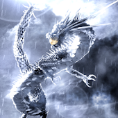 White Dragon Storm