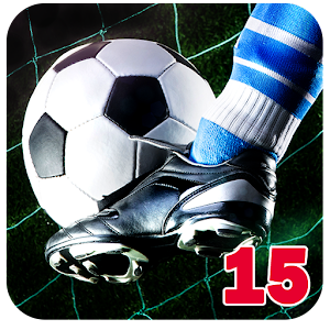 Soccer Champions 2015 Game for Android