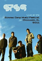 Sound Tribe Sector 9 - Live at the Summer Camp Music Festival