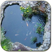 Koi Fish Art Hd Wallpaper Android Apps On Google Play