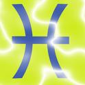 Zodiac Sign Pisces LWP logo