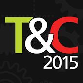 TCS2015