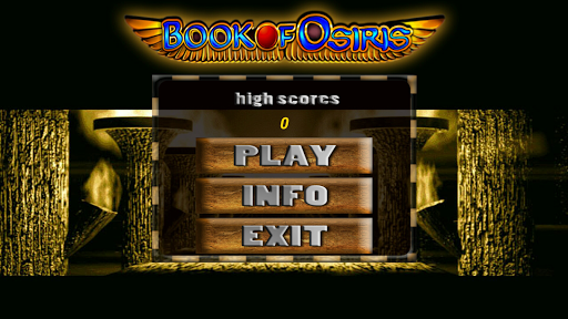 Book Of Osiris