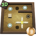LABYRINTH MAZE 3D icon