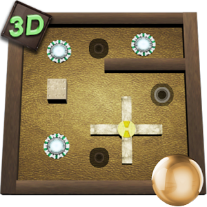 LABYRINTH MAZE 3D