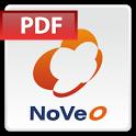 NoveO PDFlibA Viewer Pro icon