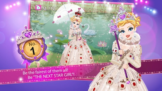 Star Girl: Beauty Queen- screenshot thumbnail