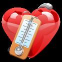 Funny Love Test logo