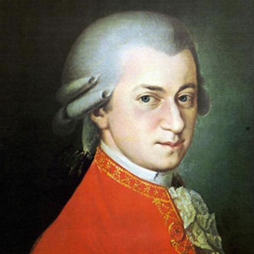 莫紮特交響曲 音樂 App LOGO-APP試玩