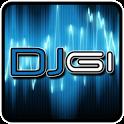 DJ Gi icon