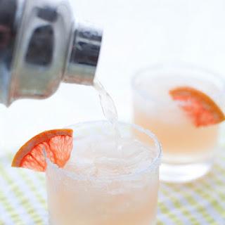 Paloma Cocktail.