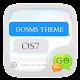GO SMS Pro Theme