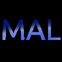 MyAnimeList Client icon