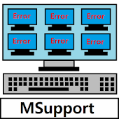 MSupport (Multi Support)