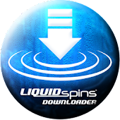 LIQUID SPINS Downloader