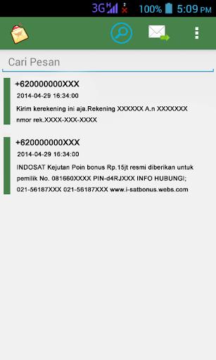 Lapor SMS