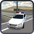 Police Car Driver 3D Simulator 1.1 icon