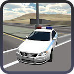Police Car Driver 3D Simulator 1.1 Apk