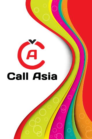 Call Asia