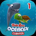 Oceanix. Cuentos en Inglés 1 icon