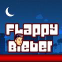 Flappy Bieber Pro icon