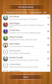 10 Pin Shuffle™ Bowling Screenshot 14
