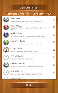 10 Pin Shuffle Bowling Screenshot 14