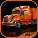 Juegos De Carreras de Camiones icon
