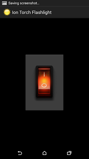 【免費工具App】Ion Torch Flashlight-APP點子