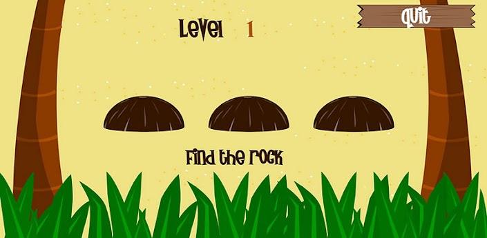 Rock Guess v1.0.4