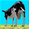 Cow Fart Roulette icon