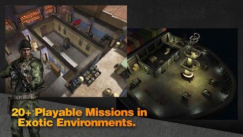 Breach & Clear Screenshot 16