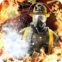 Courage of Fire icon