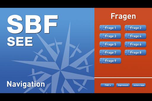 SBF SEE Navigation Aufgabe 11