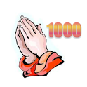 1000 Praise Offerings-Tamil icon