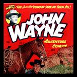 John Wayne Comic Book #2