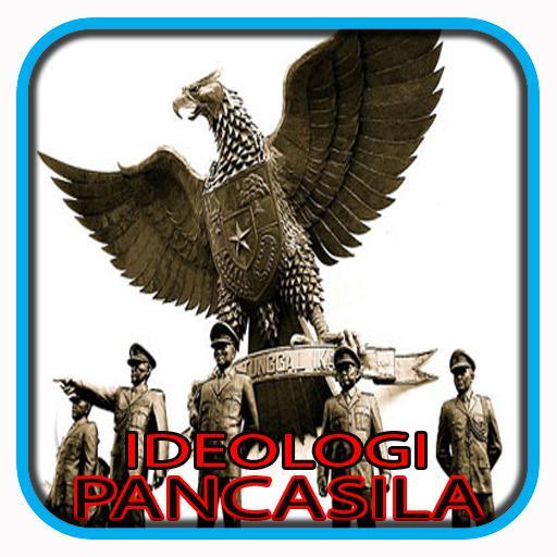 Ideologi Pancasila Dan UUD1945