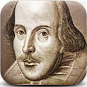 The Sonnets, by Shakespeare icon