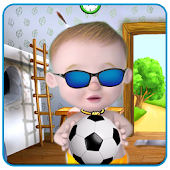 My Baby Fun (Virtual Pet)