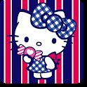 HELLO KITTY Theme132 icon
