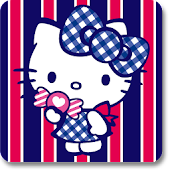 HELLO KITTY Theme132