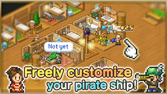 High Sea Saga 2.0.8 (Mod Money) Apk