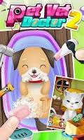 Screenshot of Baby Pet Vet Doctor